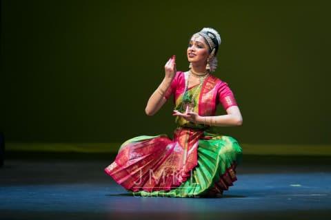 Nitya Bharata Natyam Arangetram #7 | JMKL Collective - arangetram.me