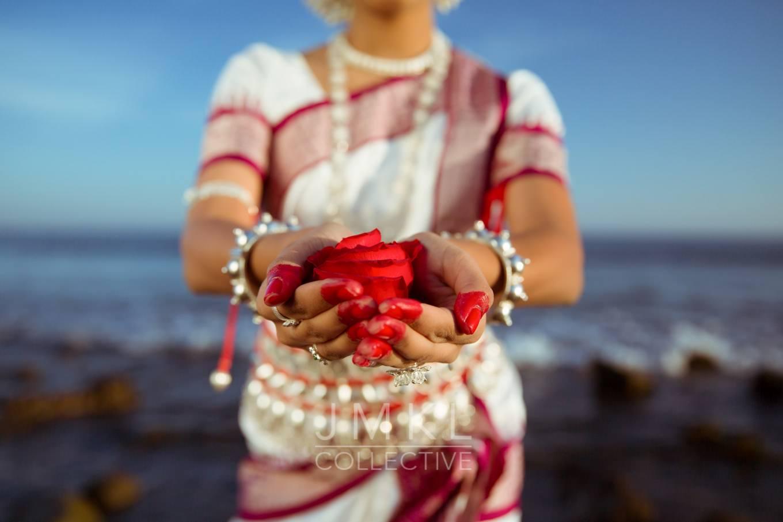 Uma Odissi Rangapravesam Portrait #2 | JMKL Collective - arangetram.me