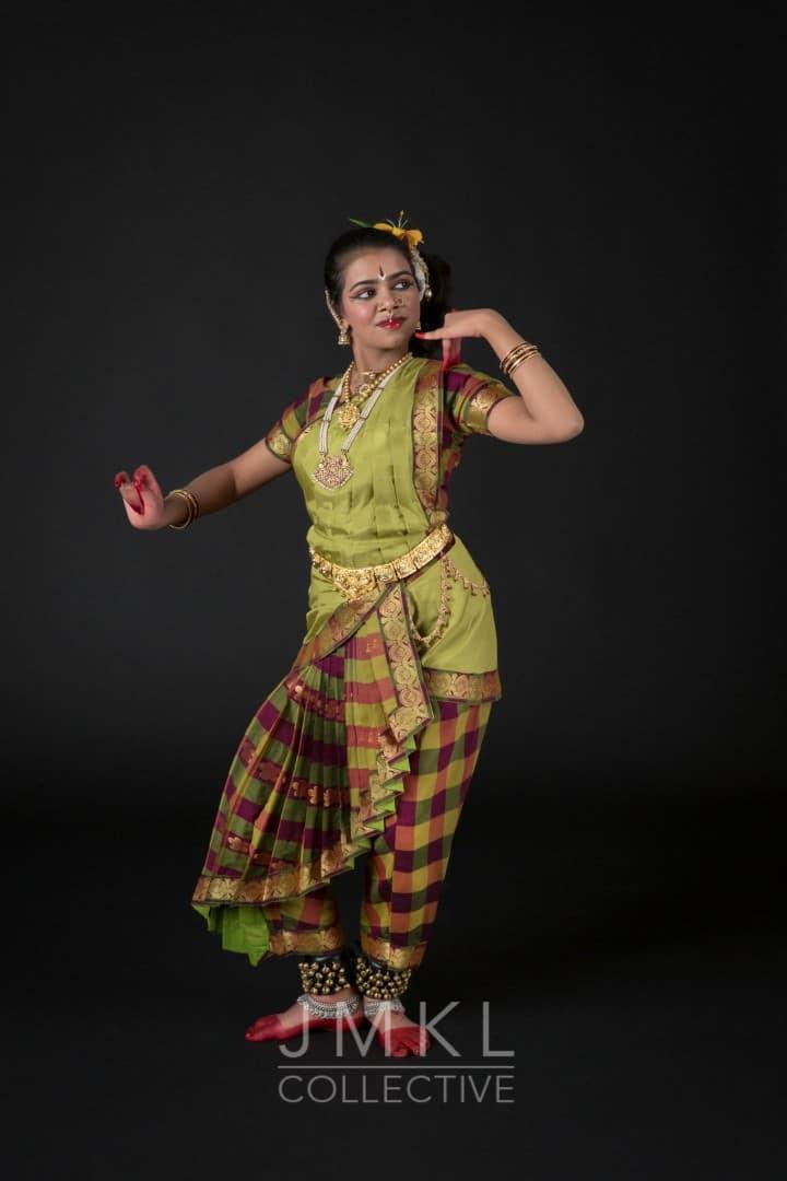 Kavadi Bharata Natyam Dance Portrait #7 | JMKL Collective - arangetram.me