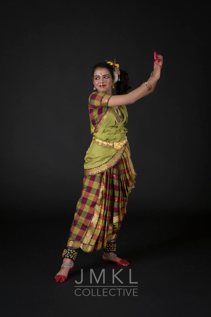 Kavadi Bharata Natyam Dance Portrait #8 | JMKL Collective - arangetram.me