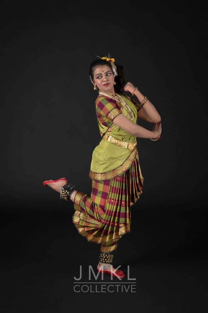 Kavadi Bharata Natyam Dance Portrait #9 | JMKL Collective - arangetram.me