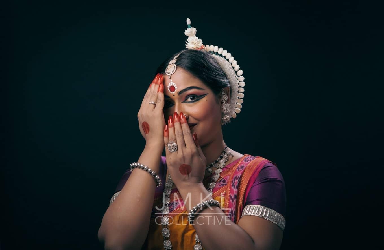 Janhabi Behera #1 | arangetram.me - photography by John Merrell